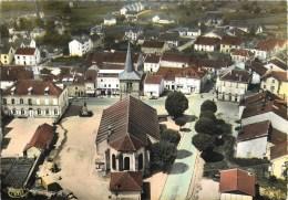 GRANGES SUR VOLOGNE 88 - Granges Sur Vologne