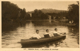 AVIRON(VERNON) - Aviron