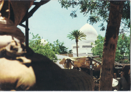 Ethiopia-Agordat - View Of The Mosque -- Edz.Foto Eritrea -Asmara - Ethiopie