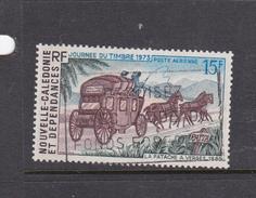 New Caledonia SG 533 1973 Stamp Day Used - New Caledonia