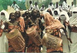Ethiopia - Barentù - Local Feas T- - Edz.Foto Eritrea -Asmara - Ethiopie