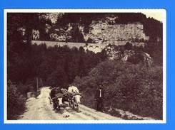 CP31 39 SYAM Les Amis Des Forges De Syam Route De La Gare - Andere Gemeenten