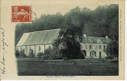 Ancienne Abbaye De FRIARDEL - France