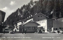 PASSO DEL BRENNERO - Bolzano.(douane) - Dogana