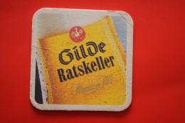 SOUS BOCKS GILDE RATSKELLER R / V - Portavasos