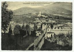 CALENZANO  - VIAGGIATA FG - Firenze (Florence)