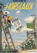 Lucky Luke Hors La Loi - Lucky Luke