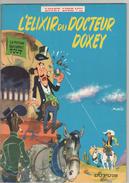 Lucky Luke L´elixir Du Docteur Doxey - Lucky Luke