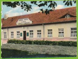 STETTEN - Le Foyer De Garnison Service Social Des F.F.A Forces Françaises En Allemagne SP 69518 Photo Véritable - Allemagne