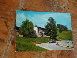 Jajce Motel - Bosnia Erzegovina