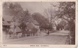 EY- CHURCH ROAD TETTENHALL  CPA CIRCULEE - Wolverhampton