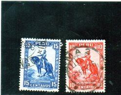 B -  1934/6 Peru - Don Francisco Pizarro - Peru