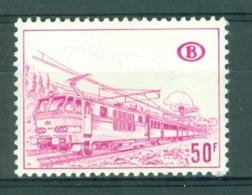 BELGIE - OBP Nr TR 391A - MNH** - Cote 6,25 € - 1952-....