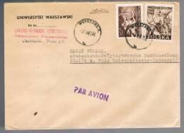 Polska, 1943, For Zurich - 1939-44: World War Two