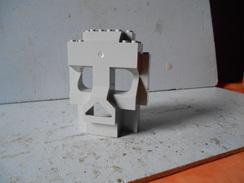 Légo Rocher Pour Chateau Avec Grosse Ouverture - Lego System