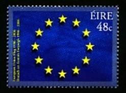 2006 - IRLANDA - IRELAND - BANDIERA EUROPEA / EUROPEAN FLAG. MNH - Nuovi