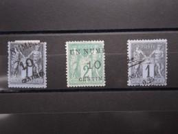 FRANCE - Lot De Sage Avec Oblitérations Journaux - A Voir – P19461 - France