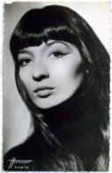 Juliette GRECO - Chanteurs & Musiciens