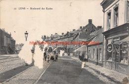 1919 Boulevard Des Ecoles - Lens - Lens