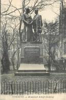 ALLEMAGNE Cologne Monument Adolph Kolping - Non Classés