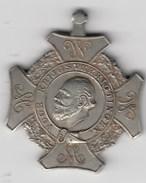 0150 MEDALLA MILITAR EXTRANJERA - Medallas Y Condecoraciones