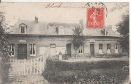 27  Le Thuit-simer La Mairie - France