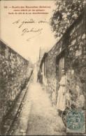 75 - PARIS - 13 ème - Ruelle Des Reculettes - Arrondissement: 13