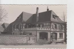 67 - SCHERWILLER / QUINCAILLERIE GERBER - CARTE PHOTO SCHWEITZER - Autres Communes