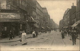 75 - PARIS - 11 ème - Rue Oberkampf - District 11