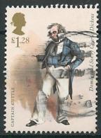GB Great Britain 2012 Charles Dickens  £1.28 Used   #1 - 1952-.... (Elizabeth II)