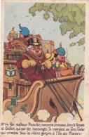 PINOCCHIO N° 14 (chloé7) - Disney