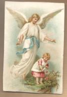 Image Pieuse Religieuse Holy Card Communion Henri Tauzin Bérons 23-05-1937 - Ed ? - Devotion Images