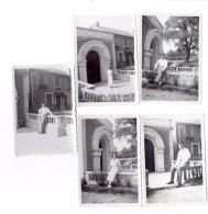 Photographie - 70 - VELLEMINFROY - Source UNIQUE - Animation Femme Homme - Lot 5 Photos - 1935 - - Lieux