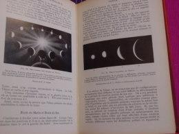 * NOTRE UNIVERS MERVEILLEUX  Initiation à L´étude Du Ciel *-Cl.August. CHANT-Soc.Astronomie Canada.