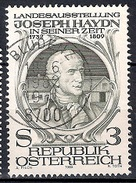 (A1) Austria 1982 - Provincial Exhibition - 1945-.... 2ª República