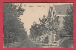 Lokeren - L'Allée Verte - 1912 ( Verso Zien ) - Lokeren