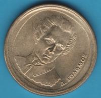 GRECE 20 DRACHMES 1994 Dionysios Solomos - Grèce
