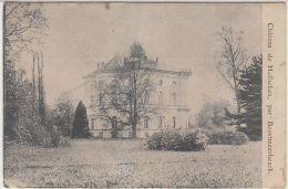 28029g   CHATEAU DE HOLLAEKEN  - KASTEEL - Boortmeerbeeck - 1909 - Boortmeerbeek