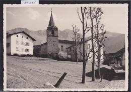 Verbier - Vallée De Bagnes - L'église Verbier - (format 10 / 15) (14´143) - VS Valais