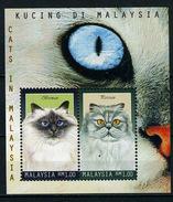 1999 - MALESIA - Mi. Nr. BL 24 -  NH - ( **) - (K-CW 5815171.2) - Malaysia (1964-...)