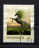 Österreich, Austria, 2010 Pferd, Horse  Personalized Stamp - Timbres Personnalisés