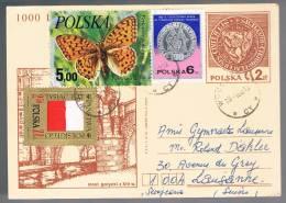 Polska, 1982, For Lausanne - 1944-.... République
