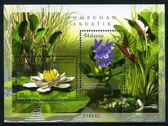 2002 - MALESIA - Mi. Nr. BL 64 -  NH - ( **) - (K-CW 5815171.3) - Malesia (1964-...)