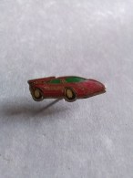 Pin´s Automobile Lamborghini - Badges