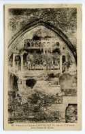 Abbaye D' ABONDANCE - Fresques - Les Noces De Cana - Abondance
