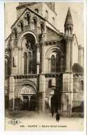 NANCY - Eglise Saint-Joseph - Nancy
