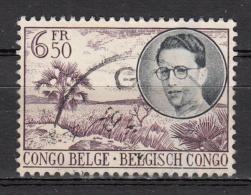 Congo Belge 336 Obl. - Congo Belge