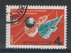 Rusland Y/T 2802 (0)