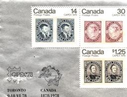 CANADA TORANTO BLOC CAPEX78 / BTE BLOCS