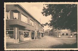 +++ CPA - NAZARETH - Dorp En Langemunt - Nels   // - Nazareth